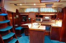 thumbnail-3 Atlantic 55 55.0 feet, boat for rent in Alimos, GR