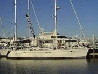 thumbnail-7 Beneteau 47.0 feet, boat for rent in Marina Del Rey,