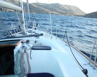 thumbnail-11 Beneteau 47.0 feet, boat for rent in Marina del Rey,