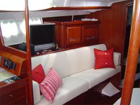 thumbnail-5 Beneteau 47.0 feet, boat for rent in Marina del Rey,