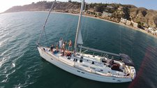 thumbnail-17 Beneteau 47.0 feet, boat for rent in Marina Del Rey,