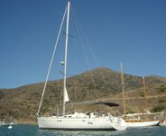 thumbnail-10 Beneteau 47.0 feet, boat for rent in Marina Del Rey,