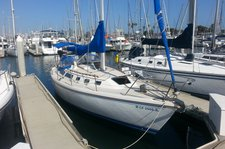 thumbnail-3 Catalina Yachts 34.0 feet, boat for rent in San Diego, CA