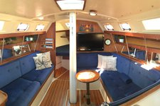 thumbnail-2 Catalina Yachts 34.0 feet, boat for rent in San Diego, CA