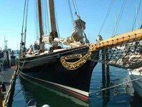 Dine & wine in San Diego aboard Splendid Schooner