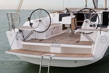 thumbnail-2 Dufour 38.0 feet, boat for rent in Horta, PT