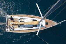 thumbnail-2 Dufour 41.0 feet, boat for rent in Ponta Delgada, PT