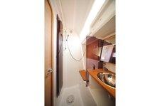 thumbnail-5 Dufour 41.0 feet, boat for rent in Ponta Delgada, PT