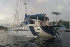 thumbnail-1 Dutch Steel 55.0 feet, boat for rent in St.George's, GD