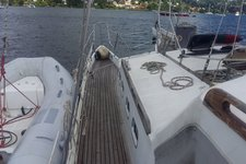 thumbnail-4 Dutch Steel 55.0 feet, boat for rent in St.George's, GD