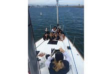 thumbnail-29 Jeanneau 44.0 feet, boat for rent in Marina Del Rey, CA