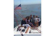thumbnail-27 Jeanneau 44.0 feet, boat for rent in Marina Del Rey, CA