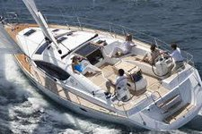 thumbnail-3 Jeanneau 44.0 feet, boat for rent in Marina Del Rey, CA