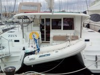 thumbnail-10 Lagoon 40.0 feet, boat for rent in Alimos, GR