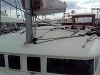 thumbnail-5 Lagoon 40.0 feet, boat for rent in Alimos, GR