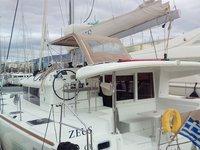 thumbnail-9 Lagoon 40.0 feet, boat for rent in Alimos, GR