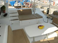 thumbnail-5 Lagoon 45.0 feet, boat for rent in Alimos, GR