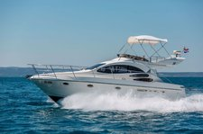 thumbnail-1 Azimut / Benetti Yachts 39.0 feet, boat for rent in Split region, HR