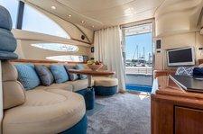 thumbnail-6 Azimut / Benetti Yachts 39.0 feet, boat for rent in Split region, HR