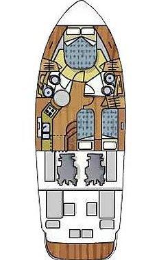 Azimut / Benetti Yachts's 39.0 feet in Split region