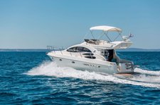 thumbnail-7 Azimut / Benetti Yachts 39.0 feet, boat for rent in Split region, HR
