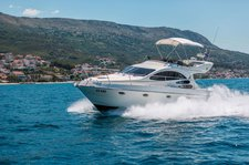 thumbnail-2 Azimut / Benetti Yachts 39.0 feet, boat for rent in Split region, HR