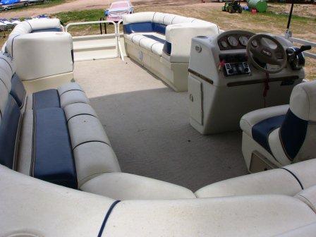 Boat rental in Traverse City, MI