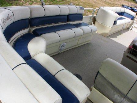 Bentley's 25.0 feet in Traverse City