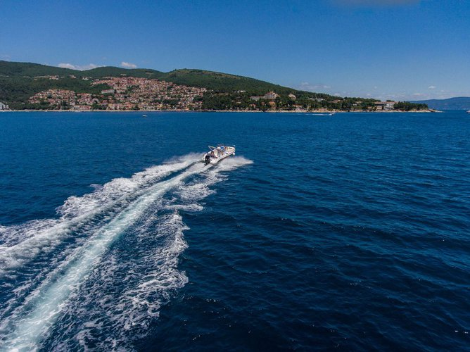 Other boat rental in Istra, Croatia