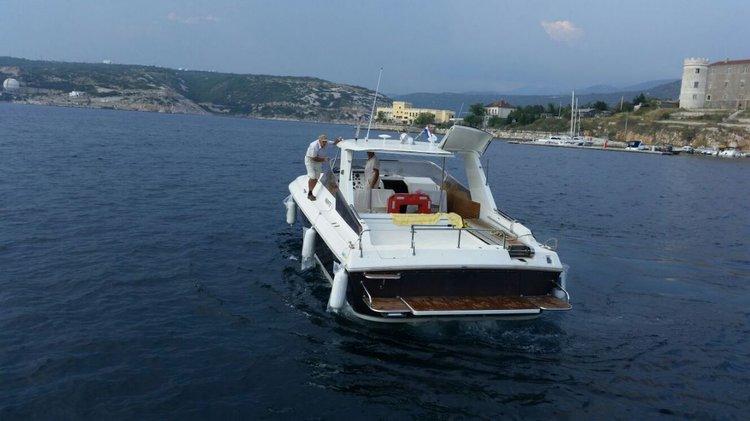 Other boat rental in Šibenik region, Croatia