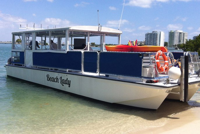 Boat for rent Corinthian 40.0 feet in Miami, FL
