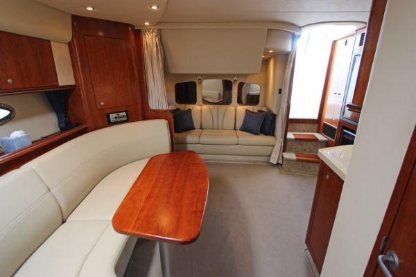 Cruiser boat rental in Sea Isle Marina & Yachting Center, FL