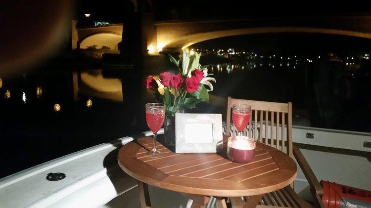Discover Oxnard surroundings on this Custom Custom boat