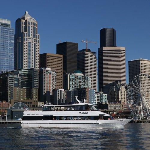 Custom's 111.0 feet in Seattle