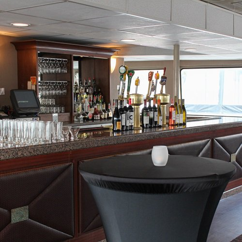 Motor yacht boat rental in Seattle, WA