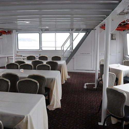 Boat for rent Custom 111.0 feet in Seattle, WA