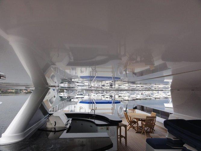 Boat for rent Custom 143.0 feet in San Diego, CA