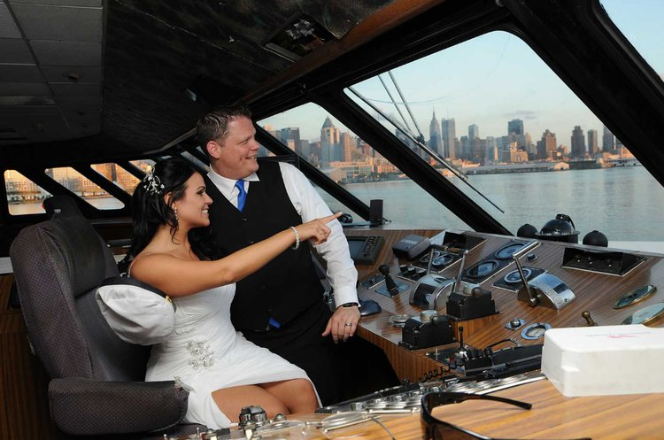Boat rental in Hoboken, NJ