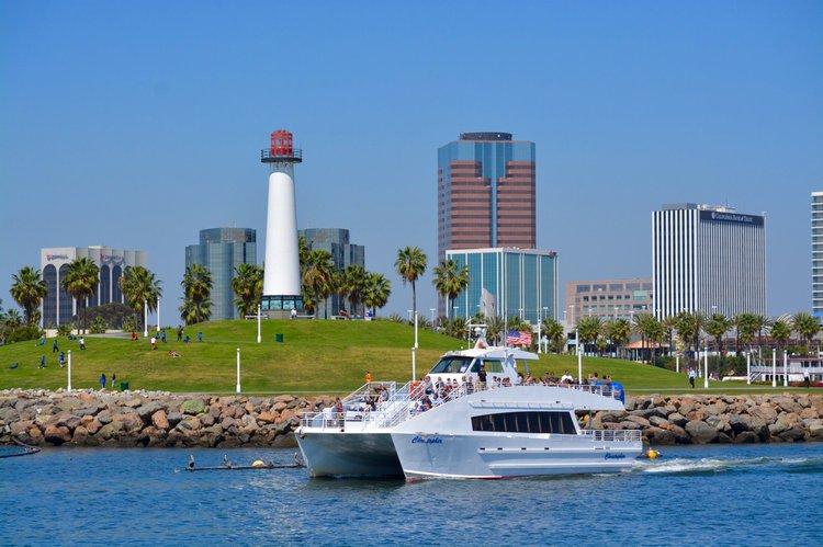 Boat for rent Custom 75.0 feet in Long Beach, CA