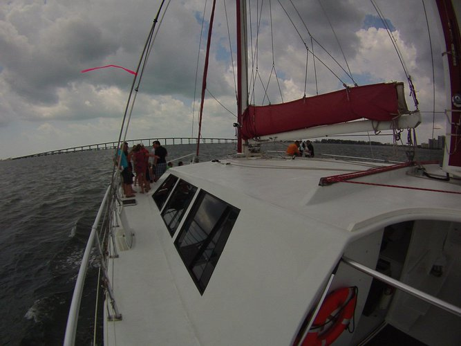 Custom's 78.0 feet in Fort Lauderdale,