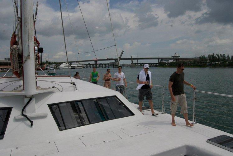 Boat for rent Custom 78.0 feet in Fort Lauderdale,, FL