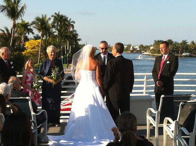 Motor yacht boat rental in Delray Beach, FL