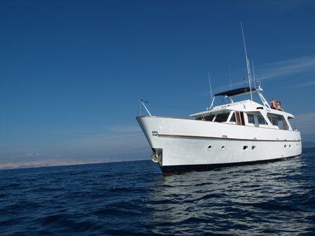 Custom Made's 68.0 feet in Dubrovnik region