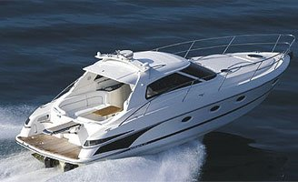 Beautiful ELAN MOTOR YACHTS d.o.o. ideal for cruising and fun i