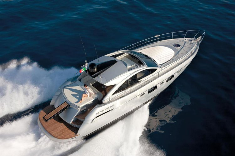 Ferretti Yachts Group