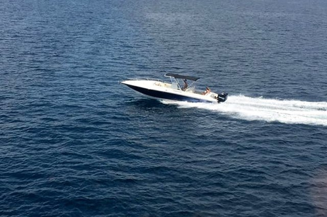 Boat for rent Fountain 33.0 feet in Athens,