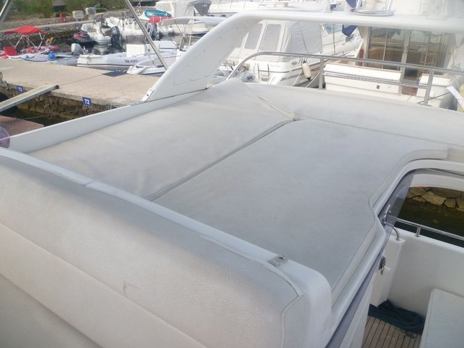 Other boat rental in Solaris Yacht Marina, Croatia
