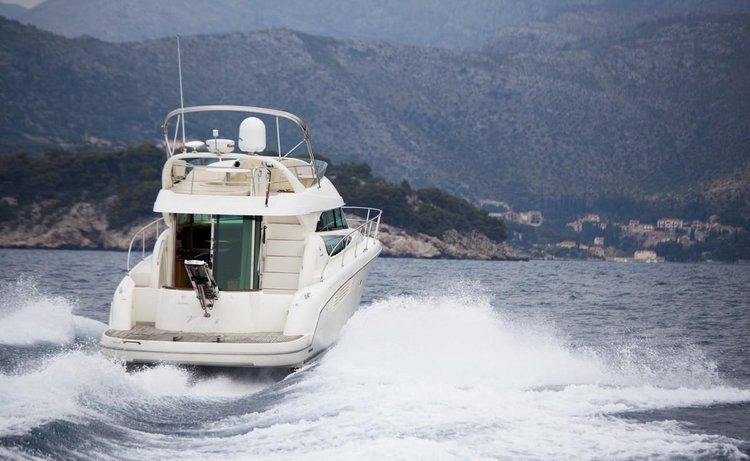 Boating is fun with a Jeanneau in Dubrovnik region