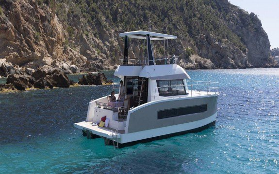 Boat for rent Maestro 36.1 feet in La Paz, Mexico
