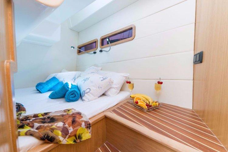 Motor yacht boat rental in ACI Marina Jezera, Murter,
